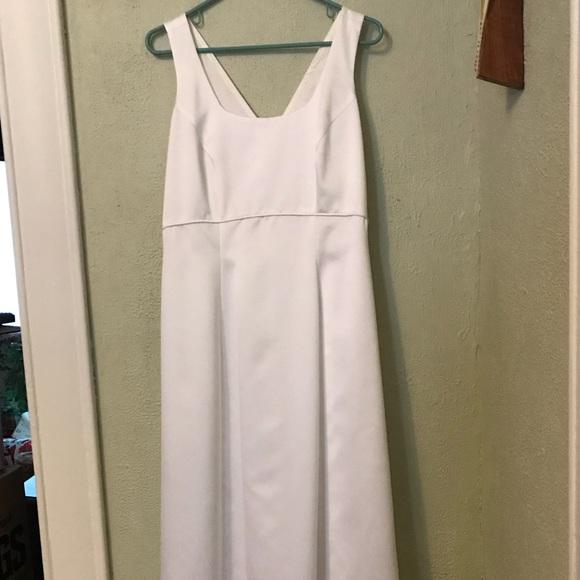 House of Bianchi Dresses   Wedding Dress   Poshmark